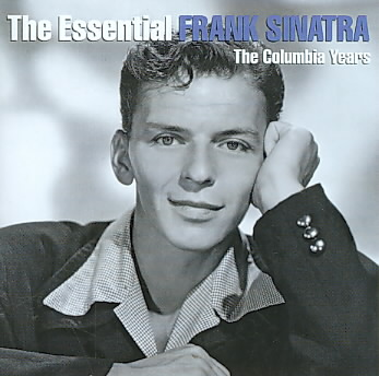 ESSENTIAL FRANK SINATRA:COLUMBIA YEAR BY SINATRA,FRANK (CD)